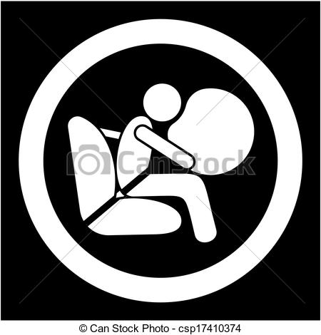 Airbag Illustrations and Clipart. 214 Airbag royalty free.