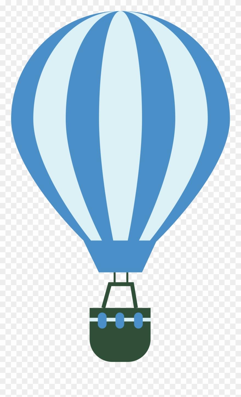 Iiii Clipart Hot Air Balloon.