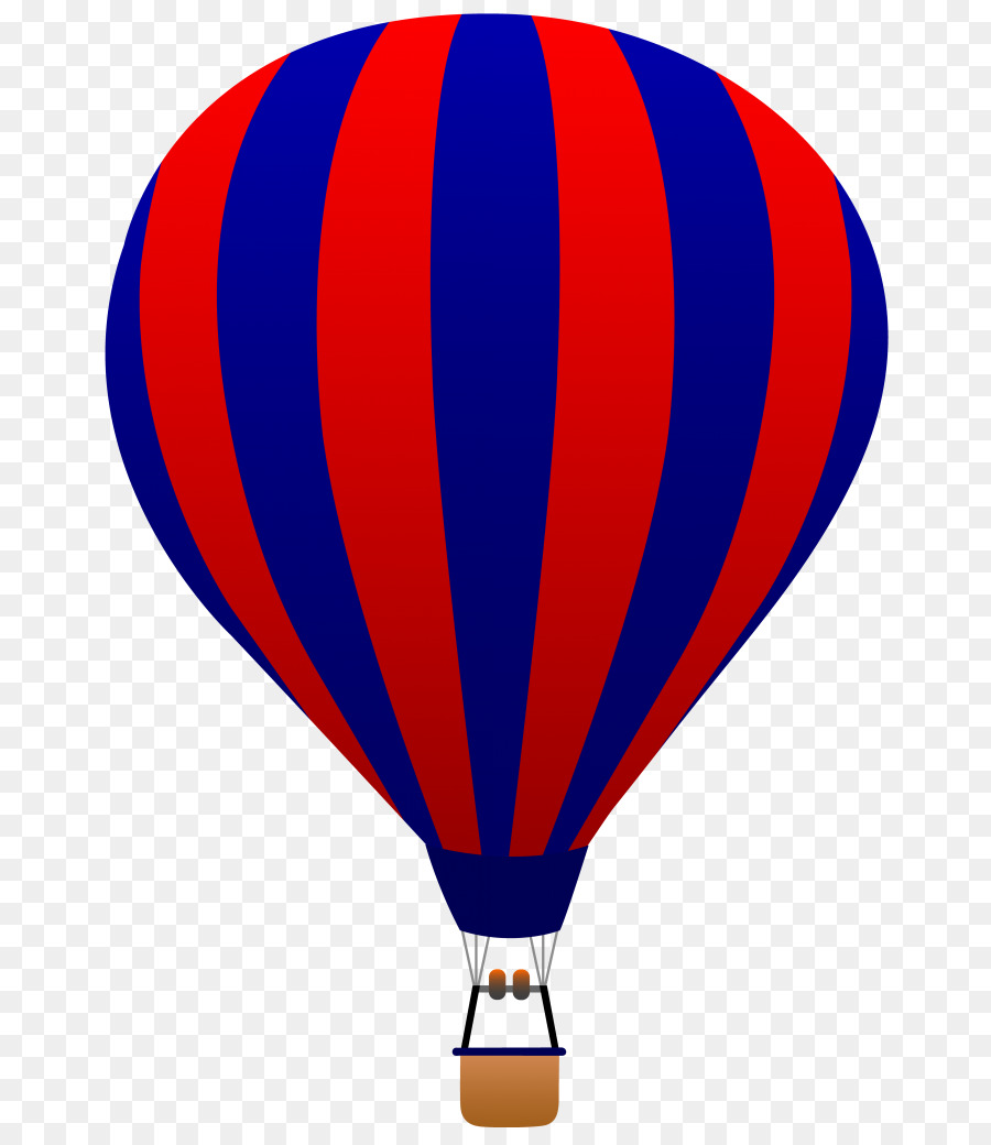 Hot Air Balloon.