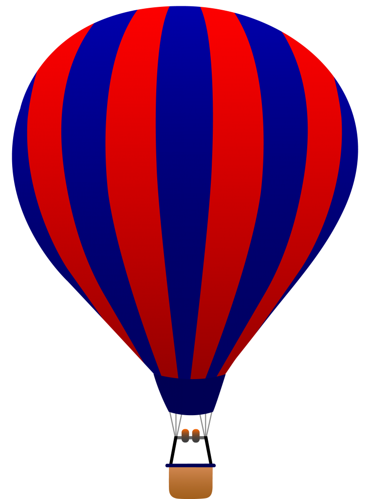Hot Air Balloon Clip Art & Hot Air Balloon Clip Art Clip Art.
