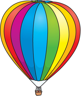 Hot Air Balloon Clipart & Hot Air Balloon Clip Art Images.