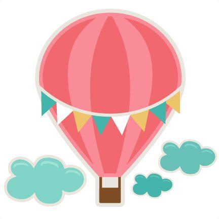 Hot Air Balloon Clip Art & Hot Air Balloon Clip Art Clip Art.