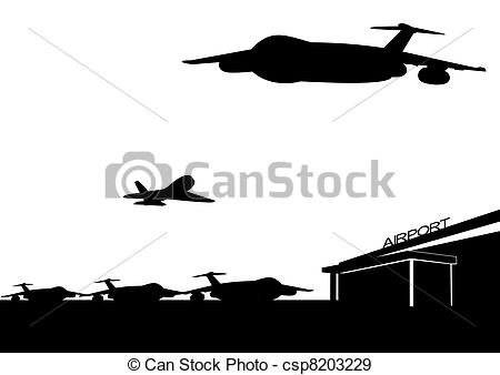 Airbase Clip Art Vector and Illustration. 13 Airbase clipart.