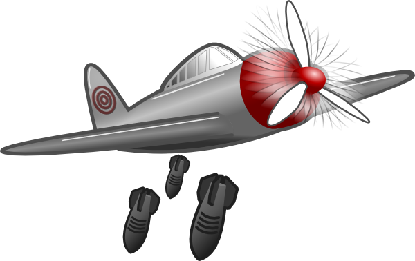 Bomb clipart air, Bomb air Transparent FREE for download on.