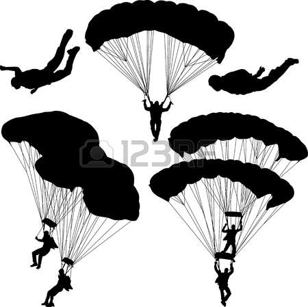 1,895 Airborne Stock Illustrations, Cliparts And Royalty Free.