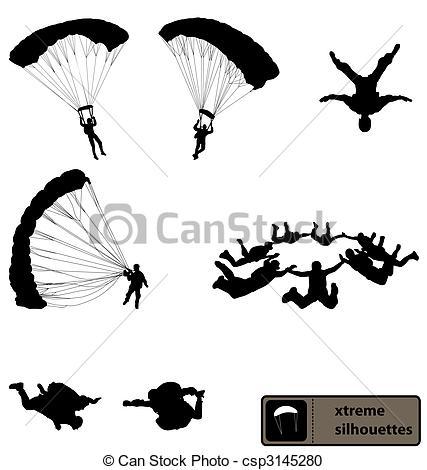 Airborne Clip Art Vector and Illustration. 622 Airborne clipart.