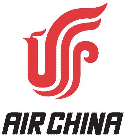 Air china Logos.