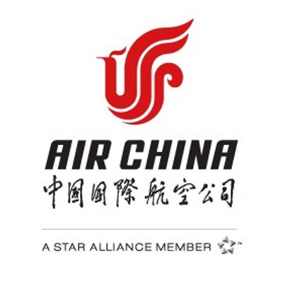 Air China (@AirChinaNA).