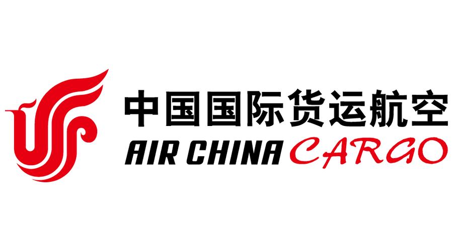 中国国际货运航空Air China Cargo Vector Logo.