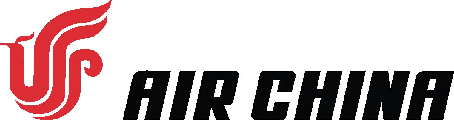 Air China Logo.