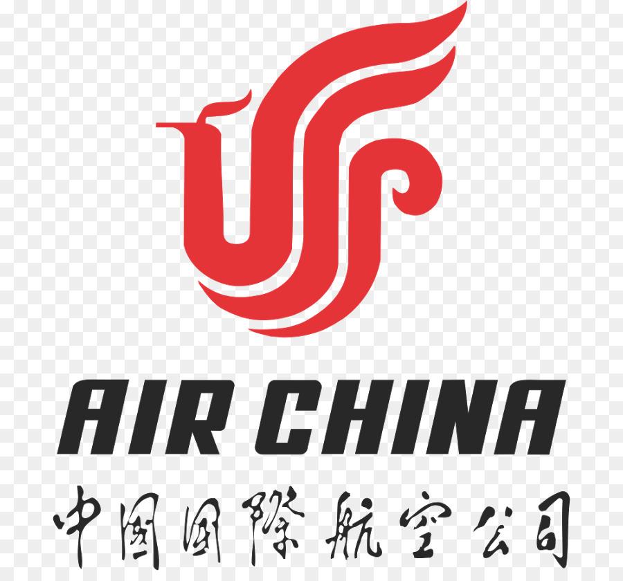 Air China Text.