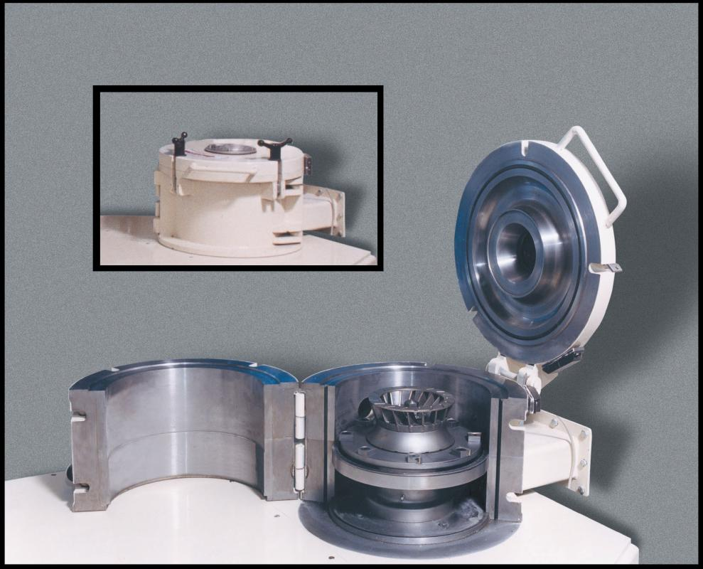 Classifier Milling Systems Inc..