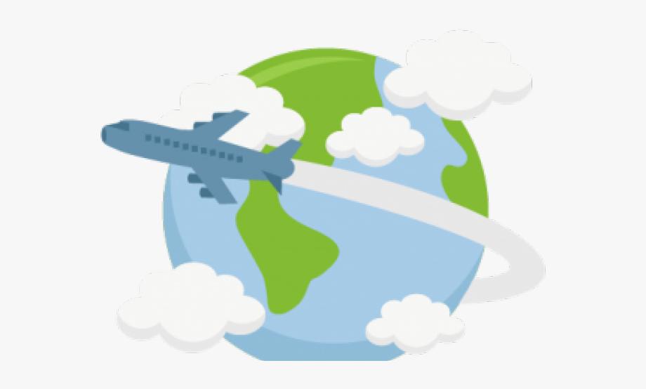 Travel Clipart Air Travel.