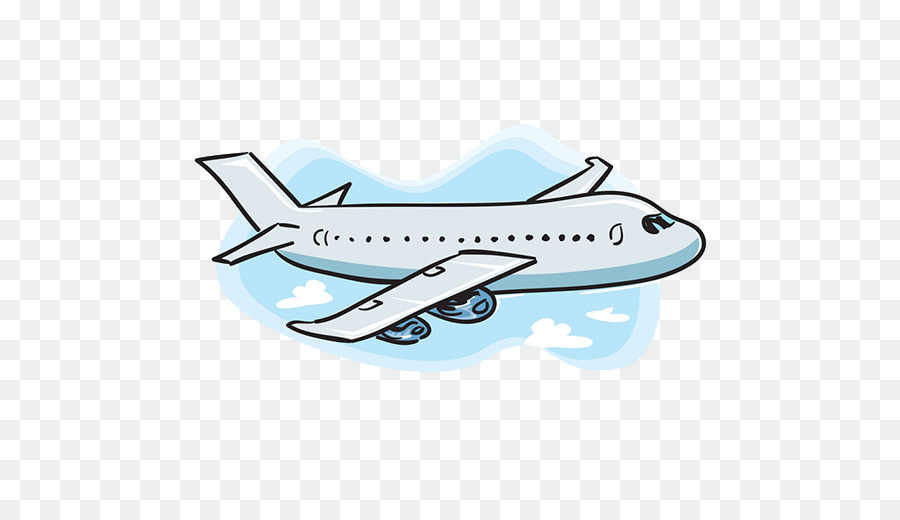 Free Airplane Clipart Transparent Background, Download Free.