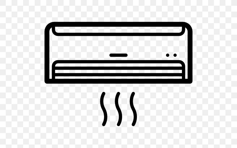 Air Conditioning Clip Art, PNG, 512x512px, Air Conditioning.