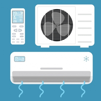 Air Conditioning Vectors, Photos and PSD files.