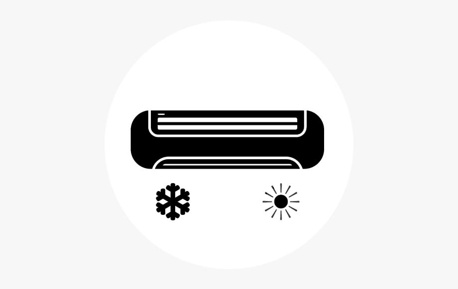 Air Conditioner Icon.