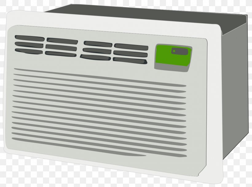Evaporative Cooler Air Conditioning HVAC Clip Art, PNG.