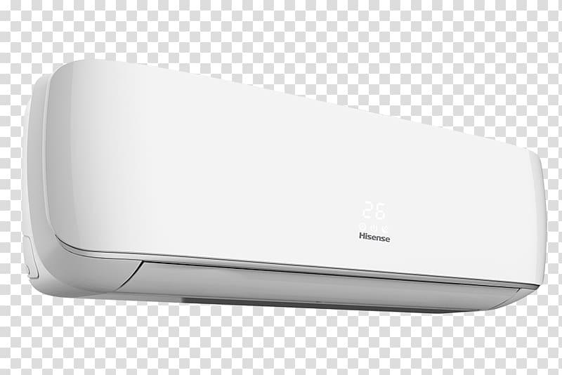 کولر گازی Air conditioning Power Inverters Hisense Vapor.