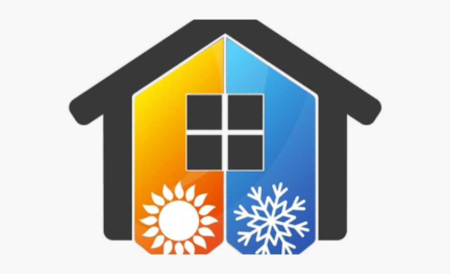 Heat Clipart Heating Air Conditioning.