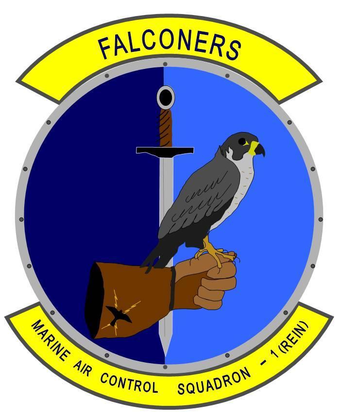 Marine Air Control Squadron 1.