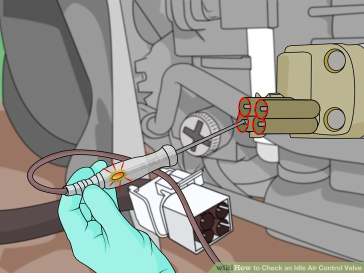 3 Ways to Check an Idle Air Control Valve.