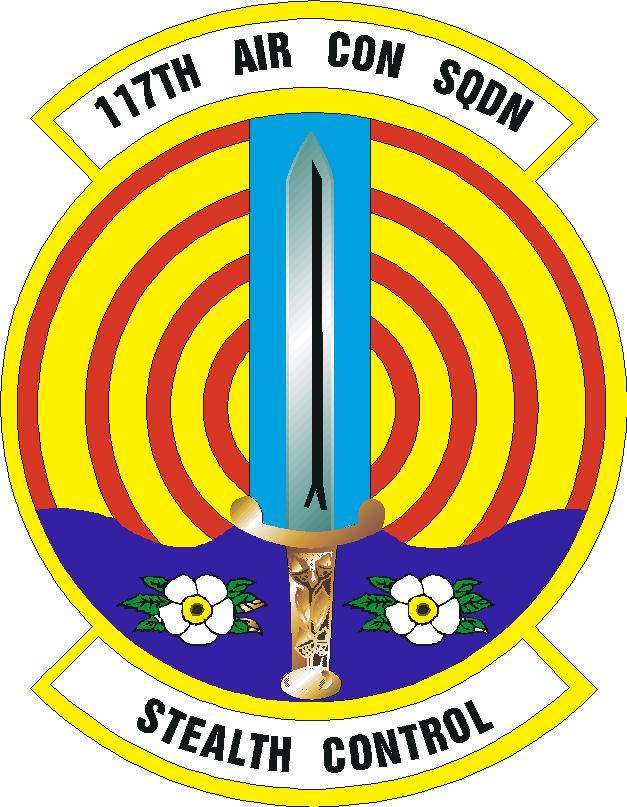 117th Air Control Squadron.