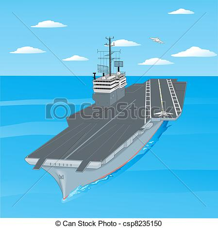 Aircraft carrier Clip Art Vector and Illustration. 650 Aircraft.