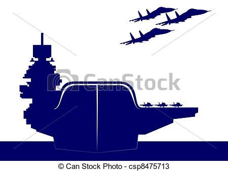 Aircraft carrier Clip Art Vector and Illustration. 650 Aircraft.
