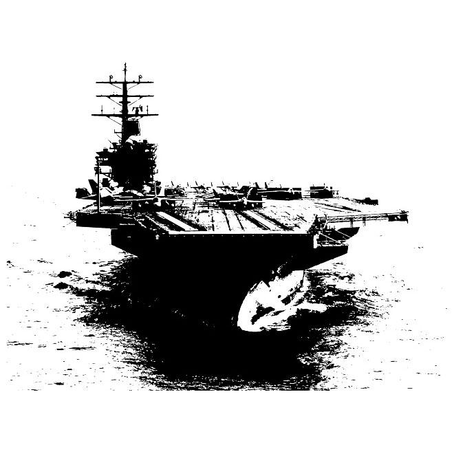 Aircraft Carrier Clip Art.
