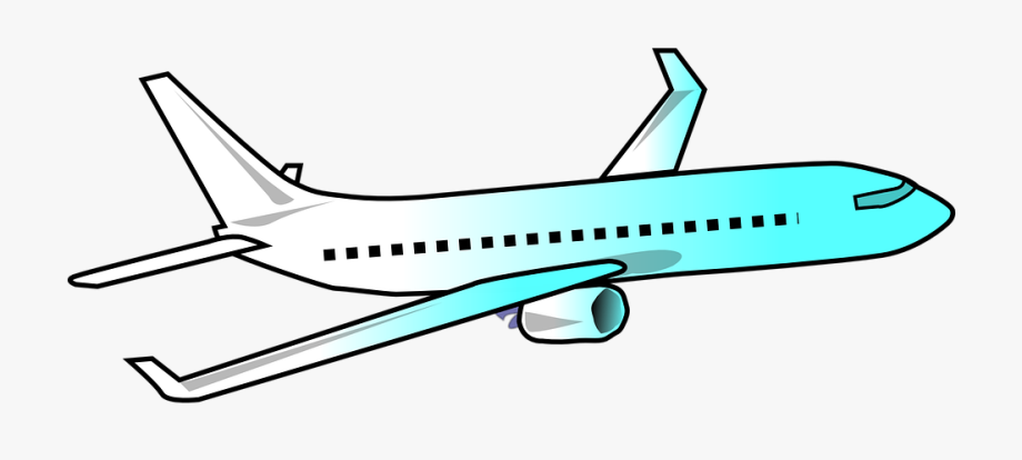 Airplane Clipart Png.
