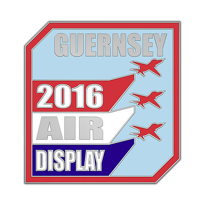 Guernsey AIr Display.