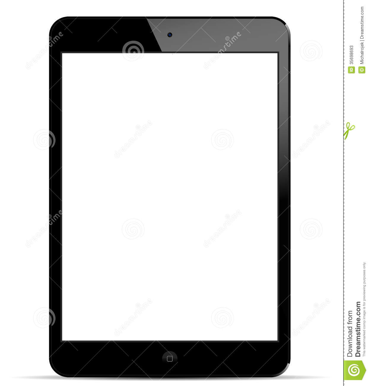 Retina display hd clipart.