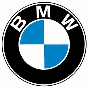 BMW OEM Air Distribution System.