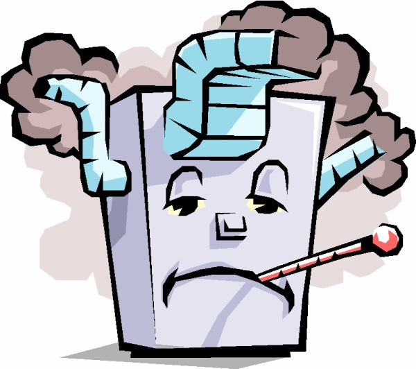 Duct cleaning clipart.