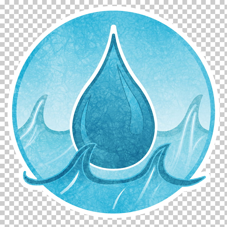 Water Classical element Symbol Air Fire, element PNG clipart.