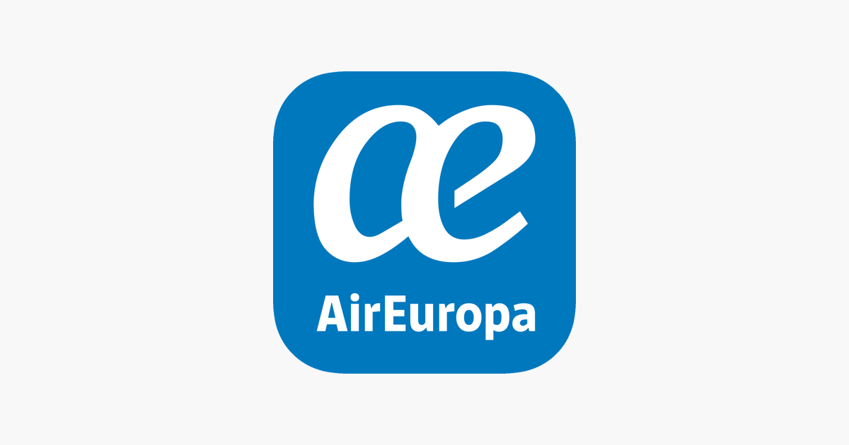 AirEuropa On The Air on the App Store.