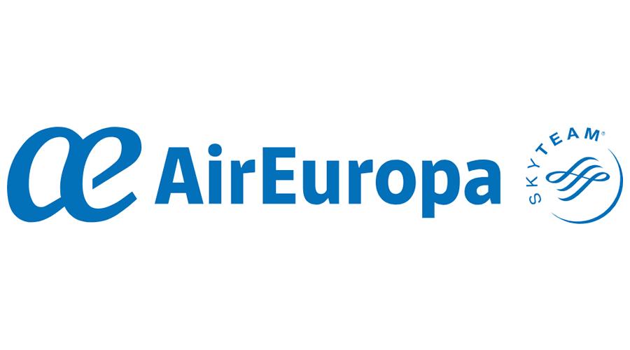 Air Europa Vector Logo.