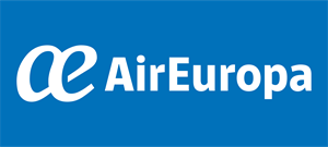 Air Europa Logo Vector (.EPS) Free Download.