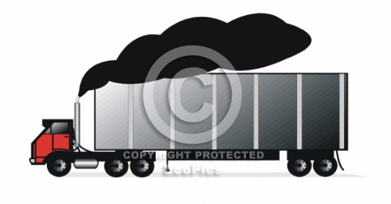 Air Pollution Clipart Category.