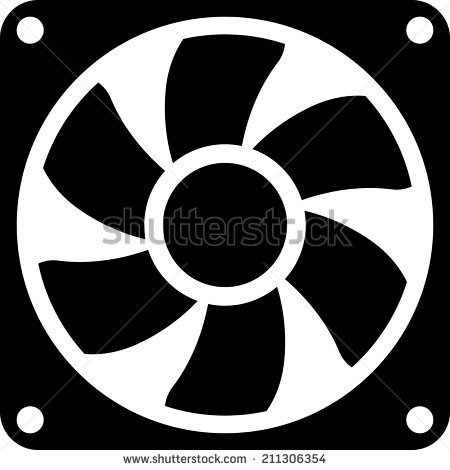 Exhaust Fan Stock Photos, Royalty.