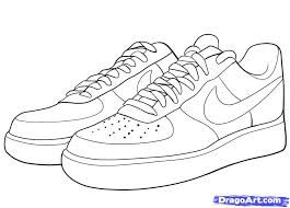 Image result for air force one shoe clip art in 2019.