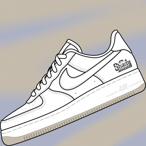 These Are the 20 Most Valuable Nike Air Force 1s On the.