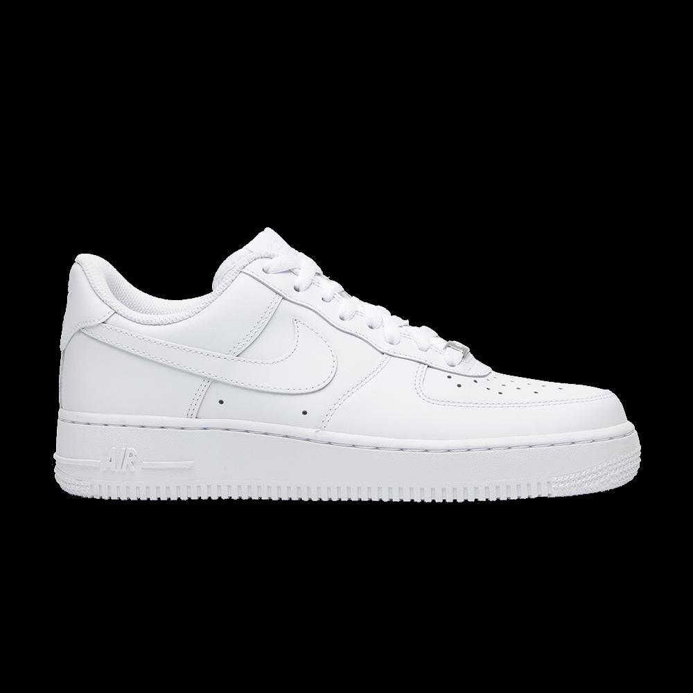 Air Force 1 '07 'White'.