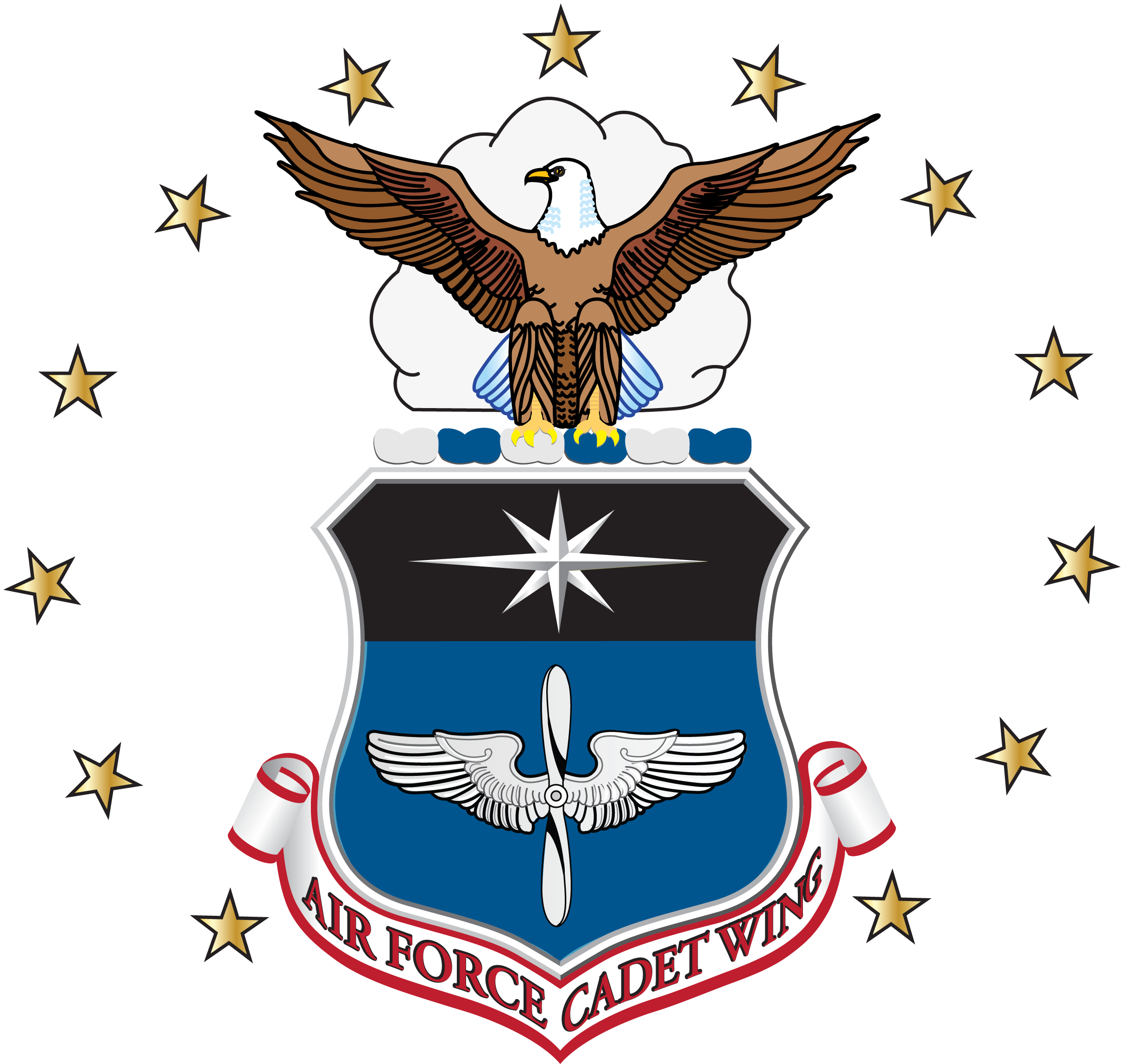United States Air Force Academy Cadet Wing.