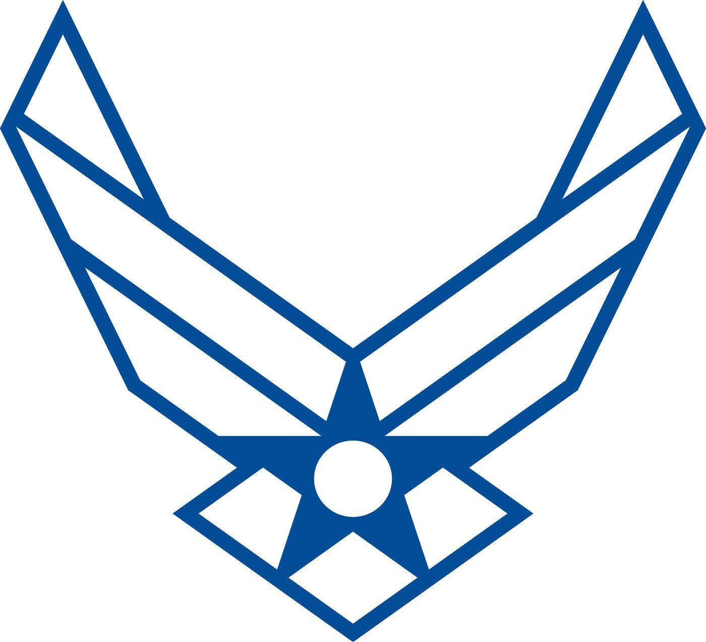air force logo clip art.