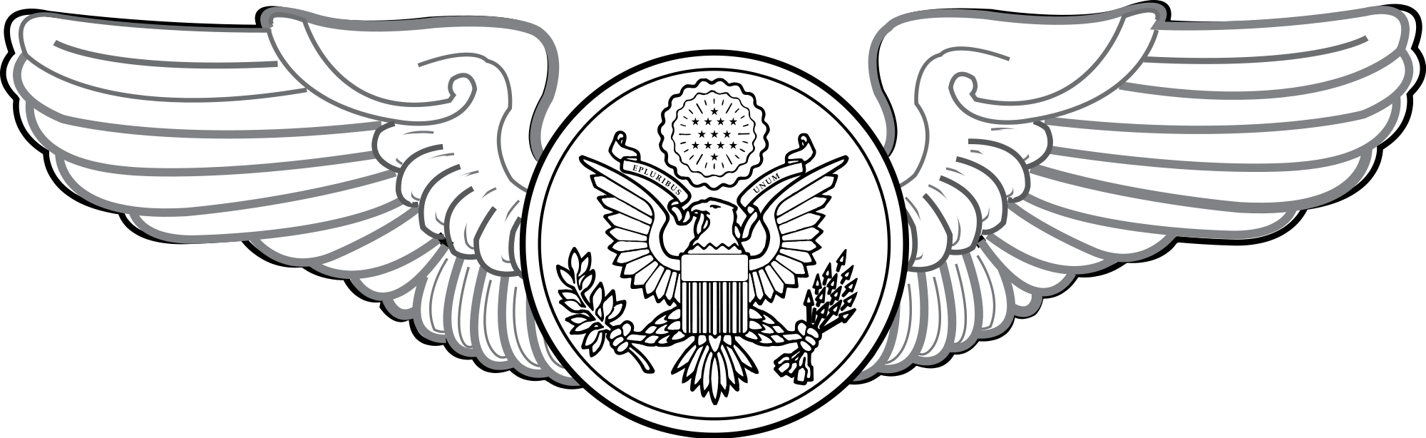 Free Military Badge Cliparts, Download Free Clip Art, Free.