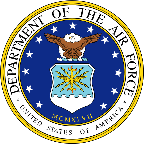 File:Seal of the US Air Force.svg.