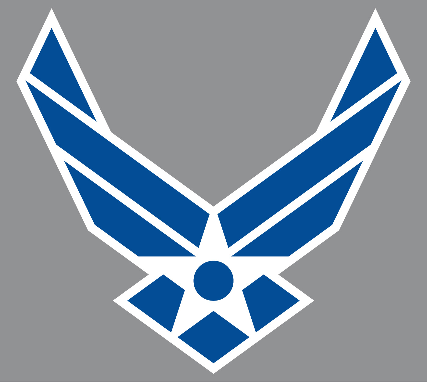 Showing post & media for Air force base symbol.