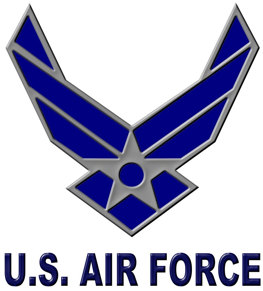 United states air force clipart - Clipground